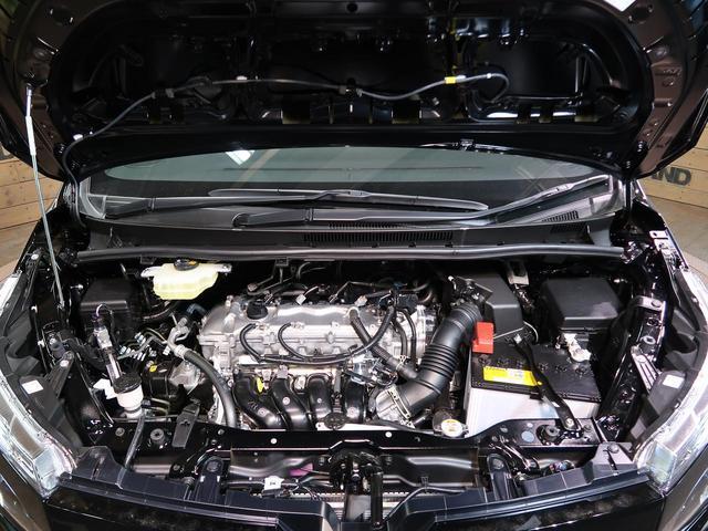 ZS 煌III 登録済未使用車 オートクルーズコントロール トヨタセーフティセンス 両側電動スライドドア LEDヘッドライト スマートキー 7人乗り クリアランスソナー アイドリングストップ(14枚目)