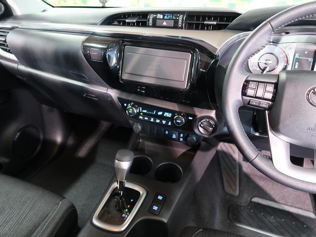 Z 登録済未使用車 トヨタセーフティセンス レーダークルーズコントロール デフロック スマートキー LEDヘッドライト クリアランスソナー ディーゼルターボ アイドリングストップ(3枚目)