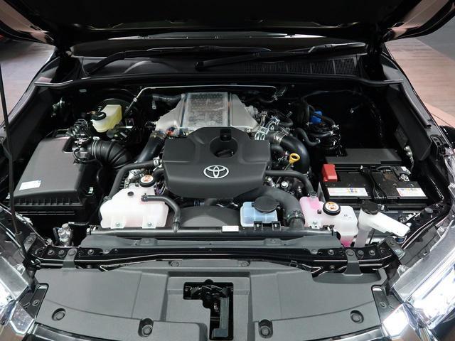 Z 登録済未使用車 トヨタセーフティセンス レーダークルーズコントロール デフロック スマートキー LEDヘッドライト クリアランスソナー ディーゼルターボ アイドリングストップ(13枚目)