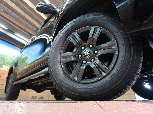 Z 登録済未使用車 トヨタセーフティセンス レーダークルーズコントロール デフロック スマートキー LEDヘッドライト クリアランスソナー ディーゼルターボ アイドリングストップ(19枚目)