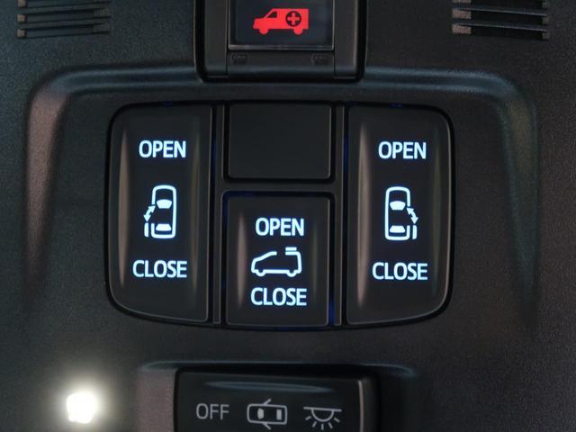 2.5Z Aエディション 純正10インチナビ フリップダウンモニター ムーンルーフ トヨタセーフティセンス レーダークルーズコントロール クリアランスソナー 両側電動スライドドア LEDヘッドライト(8枚目)