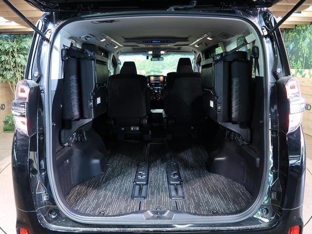 2.5Z Aエディション 純正10インチナビ フリップダウンモニター ムーンルーフ トヨタセーフティセンス レーダークルーズコントロール クリアランスソナー 両側電動スライドドア LEDヘッドライト(14枚目)