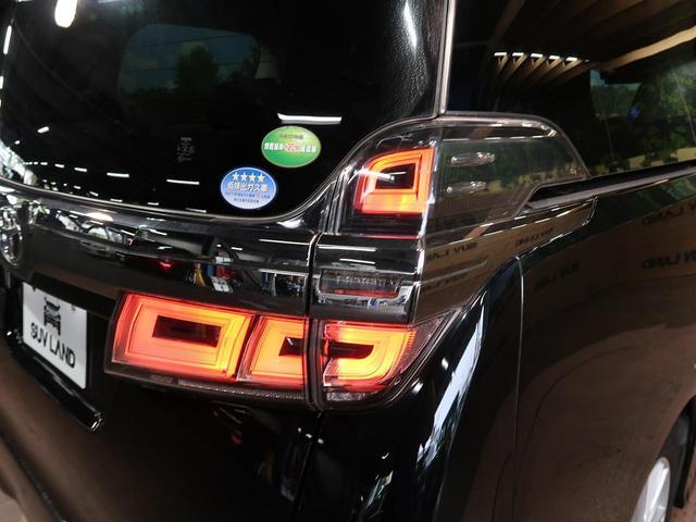 2.5Z Aエディション 純正10インチナビ フリップダウンモニター ムーンルーフ トヨタセーフティセンス レーダークルーズコントロール クリアランスソナー 両側電動スライドドア LEDヘッドライト(35枚目)