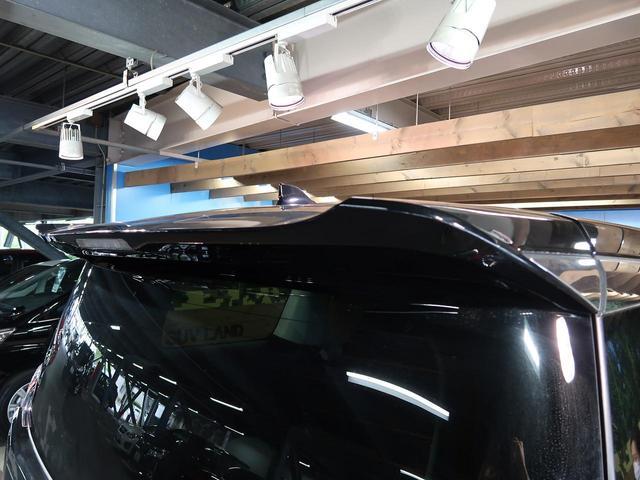 2.5Z Aエディション 純正10インチナビ フリップダウンモニター ムーンルーフ トヨタセーフティセンス レーダークルーズコントロール クリアランスソナー 両側電動スライドドア LEDヘッドライト(36枚目)