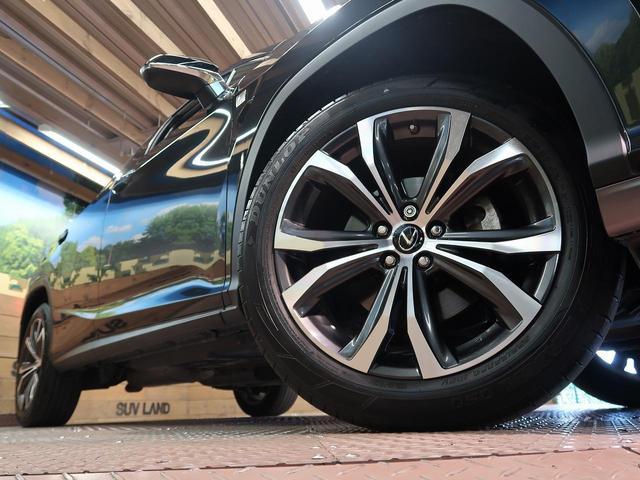 RX300 Fスポーツ メーカーナビ レーダークルーズコントロール プリクラッシュセーフティ レッドレザーシート クリアランスソナー LEDヘッドライト パワーバックドア 禁煙車(20枚目)
