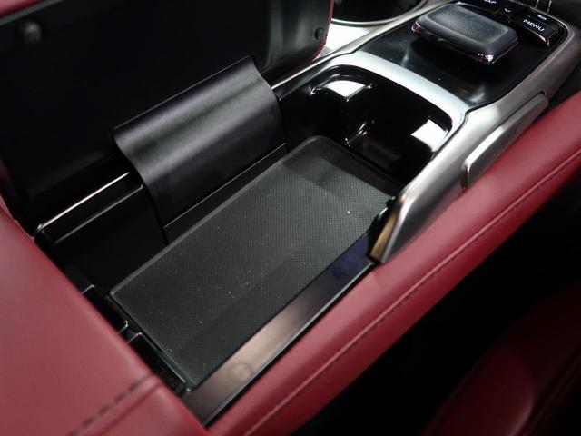 RX300 Fスポーツ メーカーナビ レーダークルーズコントロール プリクラッシュセーフティ レッドレザーシート クリアランスソナー LEDヘッドライト パワーバックドア 禁煙車(56枚目)