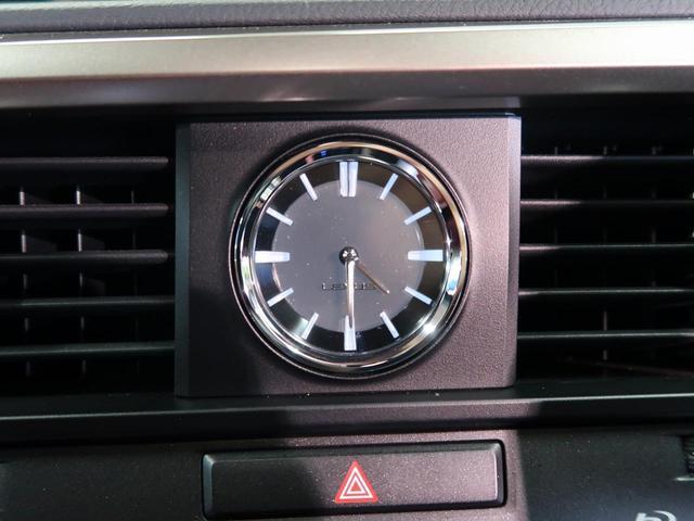 RX300 Fスポーツ メーカーナビ レーダークルーズコントロール プリクラッシュセーフティ レッドレザーシート クリアランスソナー LEDヘッドライト パワーバックドア 禁煙車(64枚目)