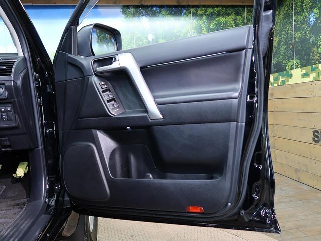 TX Lパッケージ メーカーナビ パノラミックビューモニター ムーンルーフ 禁煙車 ブラックレザーシート 7人乗り クリアランスソナー レーダークルーズコントロール トヨタセーフティセンス ETC シートヒーター(46枚目)