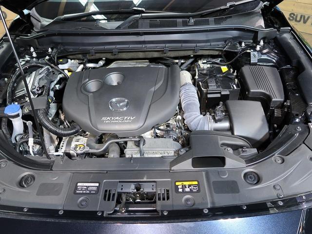 XD エクスクルーシブモード 黒本革シート 前席シートエアコン BOSEサウンド 全席シートヒーター スマートシティブレーキ レーダークルーズコントロール 車線逸脱防止装置 LEDヘッドライト(16枚目)