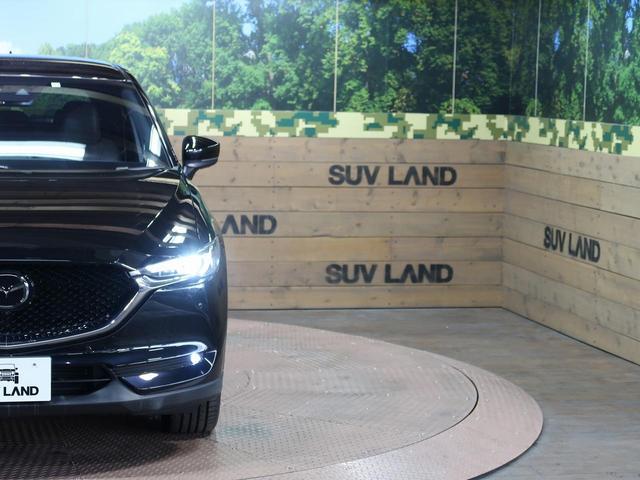 XD エクスクルーシブモード 黒本革シート 前席シートエアコン BOSEサウンド 全席シートヒーター スマートシティブレーキ レーダークルーズコントロール 車線逸脱防止装置 LEDヘッドライト(25枚目)
