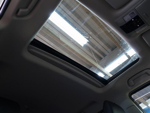 TX Lパッケージ 禁煙車 サンルーフ メーカーナビ 全周囲カメラ ルーフレール 純正OP19AW トヨタセーフティセンス 衝突軽減装置 レーダークルーズコントロール 車線逸脱警報 クリアランスソナー LEDヘッドライト(8枚目)