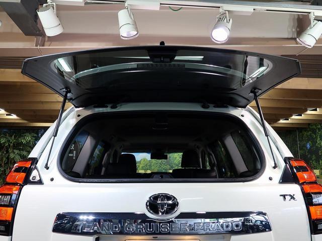 TX Lパッケージ 禁煙車 サンルーフ メーカーナビ 全周囲カメラ ルーフレール 純正OP19AW トヨタセーフティセンス 衝突軽減装置 レーダークルーズコントロール 車線逸脱警報 クリアランスソナー LEDヘッドライト(39枚目)