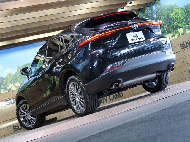 Z レザーパッケージ 登録済み未使用車 メーカーナビ JBL 全周囲カメラ トヨタセーフティセンス 衝突軽減装置 レーダークルーズコントロール 車線逸脱警報 クリアランスソナー 本革 パワーシート 純正19AW ETC(22枚目)