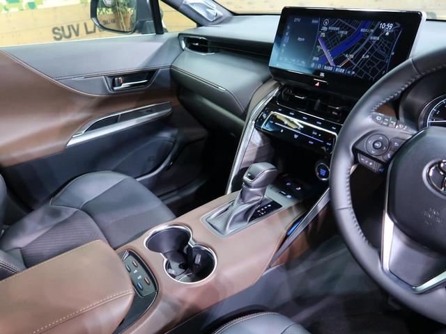 Z レザーパッケージ 登録済み未使用車 メーカーナビ JBL 全周囲カメラ トヨタセーフティセンス 衝突軽減装置 レーダークルーズコントロール 車線逸脱警報 クリアランスソナー 本革 パワーシート 純正19AW ETC(58枚目)