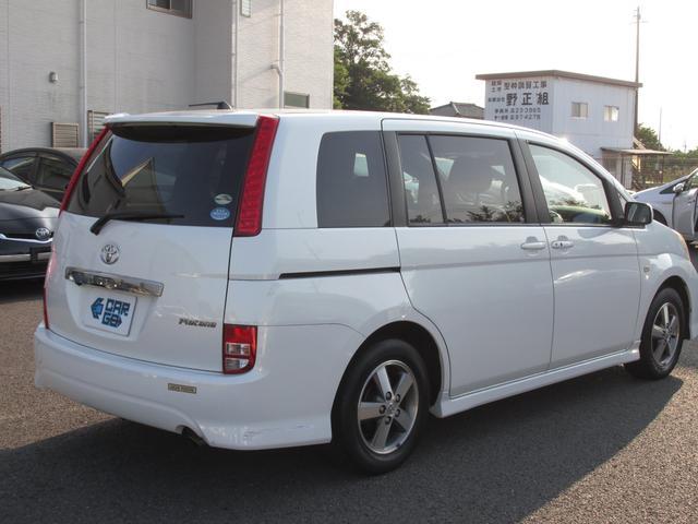 「トヨタ」「アイシス」「ミニバン・ワンボックス」「愛知県」の中古車8