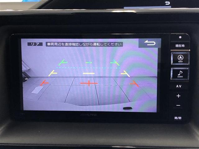 Si ダブルバイビー フルセグ メモリーナビ DVD再生 後席モニター バックカメラ 衝突被害軽減システム ETC ドラレコ 両側電動スライド LEDヘッドランプ ウオークスルー 乗車定員7人 3列シート ワンオーナー(7枚目)