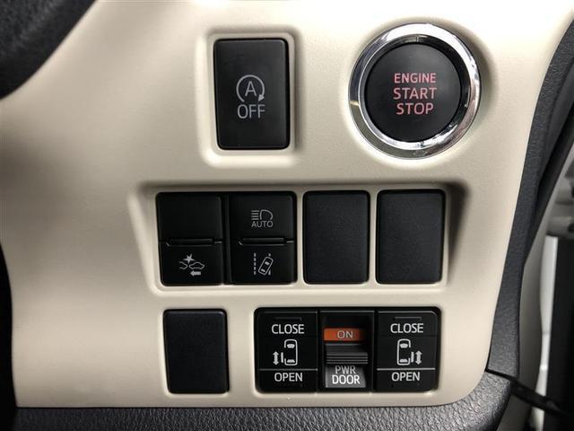 Si ダブルバイビー フルセグ メモリーナビ DVD再生 後席モニター バックカメラ 衝突被害軽減システム ETC ドラレコ 両側電動スライド LEDヘッドランプ ウオークスルー 乗車定員7人 3列シート ワンオーナー(10枚目)