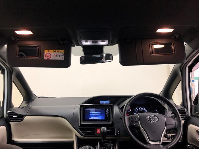 Si ダブルバイビー フルセグ メモリーナビ DVD再生 後席モニター バックカメラ 衝突被害軽減システム ETC ドラレコ 両側電動スライド LEDヘッドランプ ウオークスルー 乗車定員7人 3列シート ワンオーナー(24枚目)