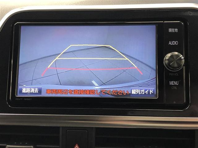 G フルセグ メモリーナビ DVD再生 バックカメラ ETC ドラレコ 両側電動スライド LEDヘッドランプ ウオークスルー 乗車定員7人 3列シート ワンオーナー 記録簿 アイドリングストップ(7枚目)