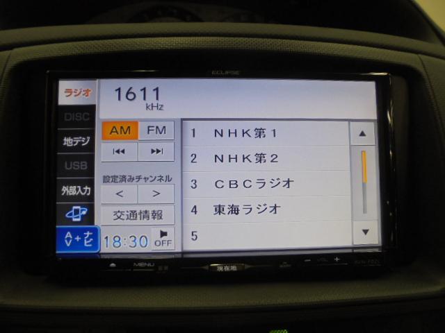 トヨタ シエンタ DICEリミテッドナビETC付