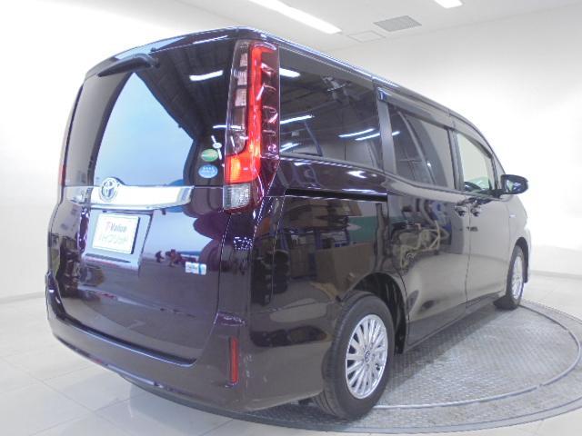 トヨタ ノア ハイブリッドX T-ValueHV10年保証