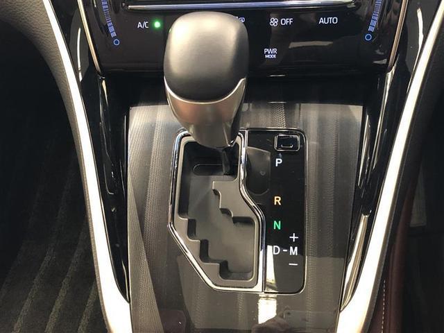 プレミアム ナビ バックカメラ ETC ワンオーナー クルーズコントロール 電動シート 衝突被害軽減システム LEDヘッドライト(9枚目)