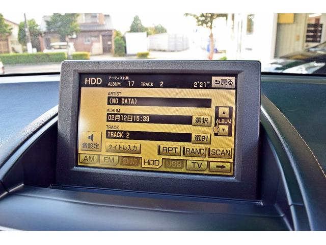 「レクサス」「HS」「セダン」「愛知県」の中古車40