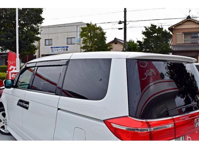 「ホンダ」「エリシオンプレステージ」「ミニバン・ワンボックス」「愛知県」の中古車11