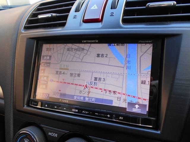 スバル インプレッサスポーツ 2.0i-Sアイサイト4WD プリクラッシュ ナビTV