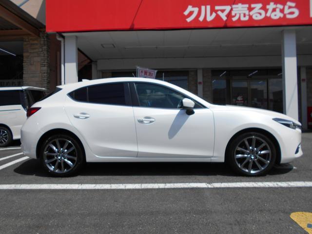 「マツダ」「アクセラスポーツ」「コンパクトカー」「愛知県」の中古車5
