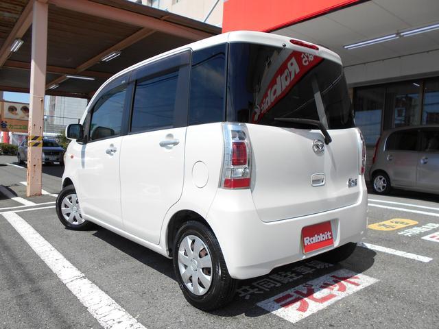 「ダイハツ」「タントエグゼ」「コンパクトカー」「愛知県」の中古車3