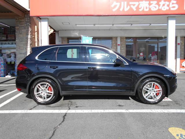 「ポルシェ」「ポルシェ カイエン」「SUV・クロカン」「愛知県」の中古車5