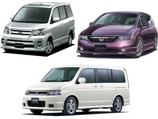 「トヨタ」「ヴォクシー」「ミニバン・ワンボックス」「愛知県」の中古車46