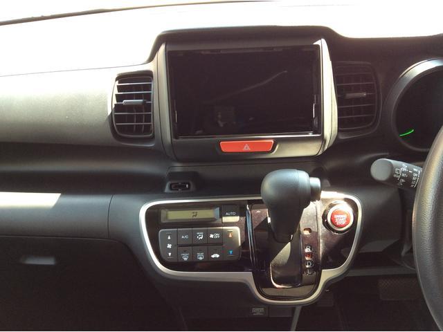 ホンダ N BOX G 両側スライドドア 新車保証