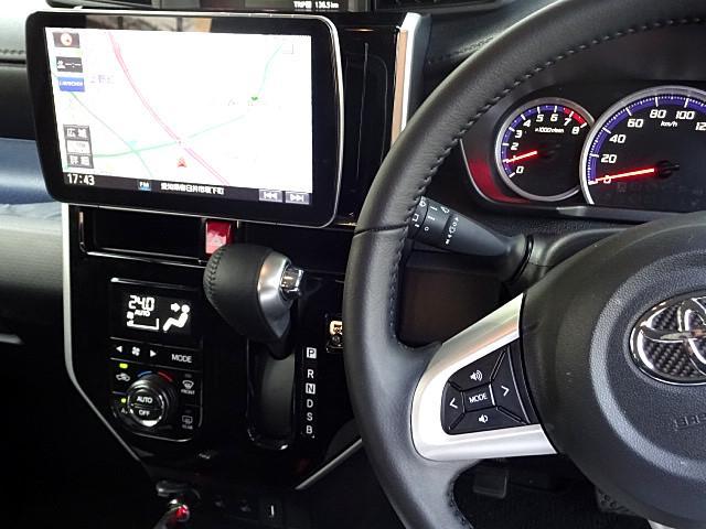 カスタムG 新車BLITZ車高調WORKホイール9インチナビ(13枚目)