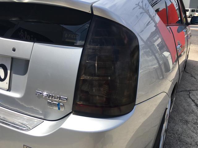 トヨタ プリウス Gツーリングセレクション HDDナビフルセグ HID ETC