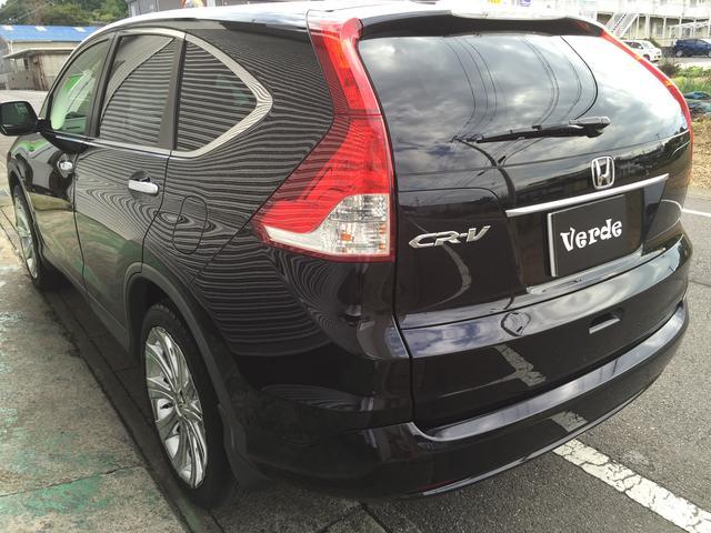 ホンダ CR-V 20G