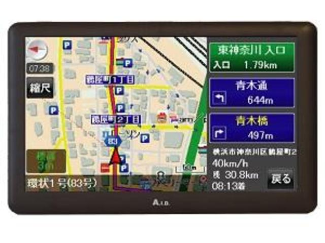 トランスポーター 新品Pナビ ETC キーレス 前席PW(3枚目)