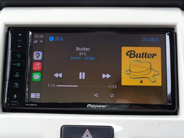 純正ディスプレイオーディオ AppleCarPlay/AndroidAuto対応なのでスマートフォンに接続するとGoogleマップなどのナビや、音楽、メッセージなど様々な操作が可能になります♪