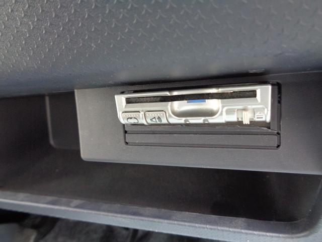 当社の在庫車は全車にETC付いております☆今では欠かせないアイテムになるので付いていると便利ですよね♪納車時に車の情報をセットアップ登録させて頂きます☆