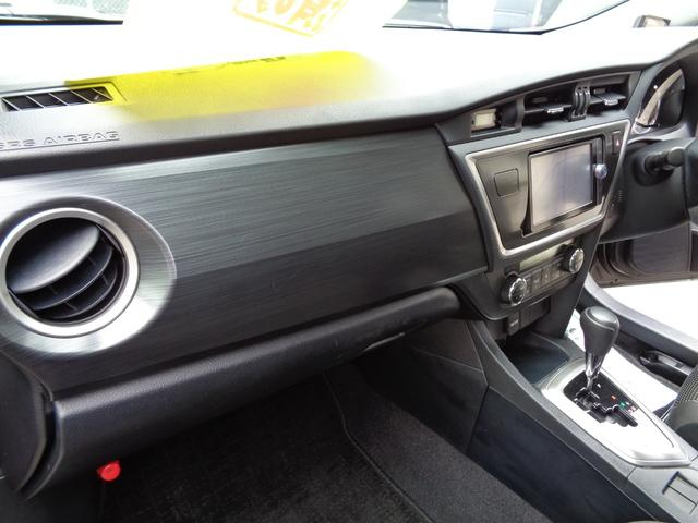 150X 純正SDナビ ドライブレコーダー Bluetooth フルセグTV CD録音 DVD再生 ETC レーダー探知機 スマートキー プッシュスタート ステアリングスイッチ オートエアコン 16インチアルミ(30枚目)