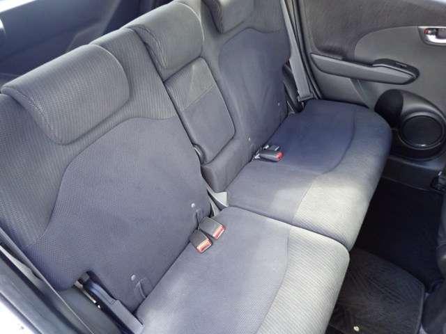ホンダ フィットハイブリッド RS 3年保証付 純正HDDナビ 純正AW