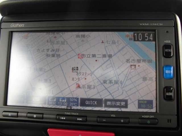 ホンダ N BOX+ G スロープ車 当社デモカー 純正ナビ