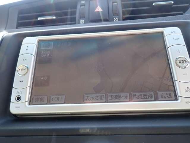 2.5 250G リラックスセレクション 純正ナビ Rカメラ(3枚目)