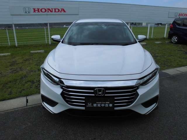 EX 試乗車 新車保証 純正ナビ Rカメラ ホンダセンシング(11枚目)