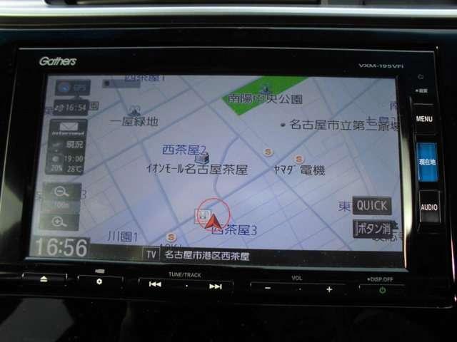 L ホンダセンシング 新車保証継承 試乗車 純正ナビ Rカメ(5枚目)