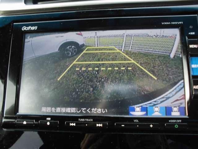 L ホンダセンシング 新車保証継承 試乗車 純正ナビ Rカメ(6枚目)