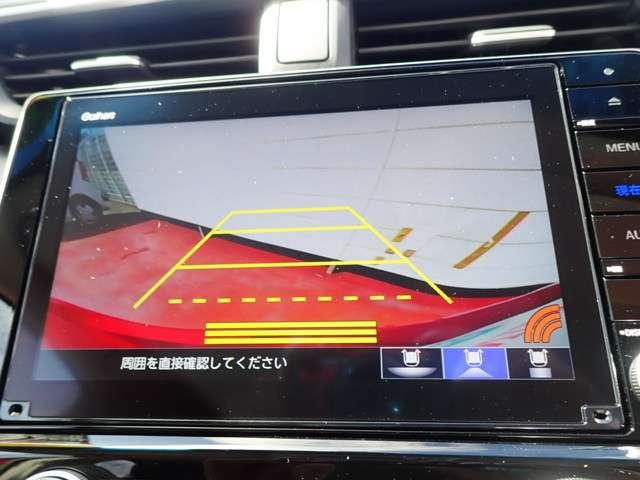 EX 3年保証 ホンダセンシング 試乗車 純正ナビ ETC(8枚目)