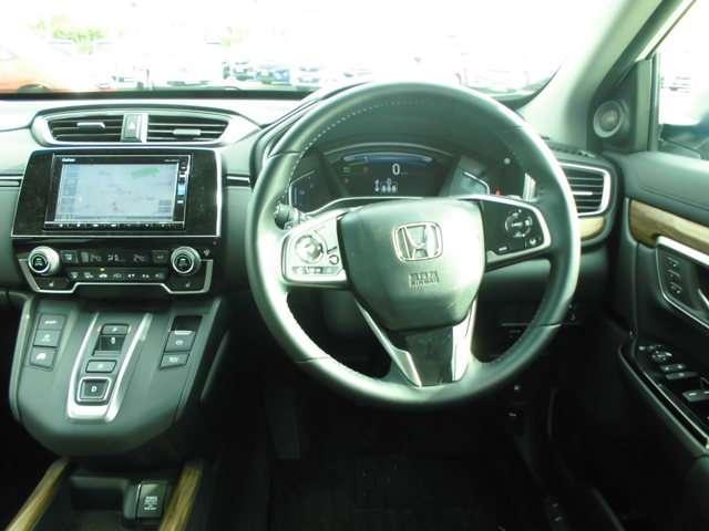 「ホンダ」「CR-Vハイブリッド」「SUV・クロカン」「愛知県」の中古車13