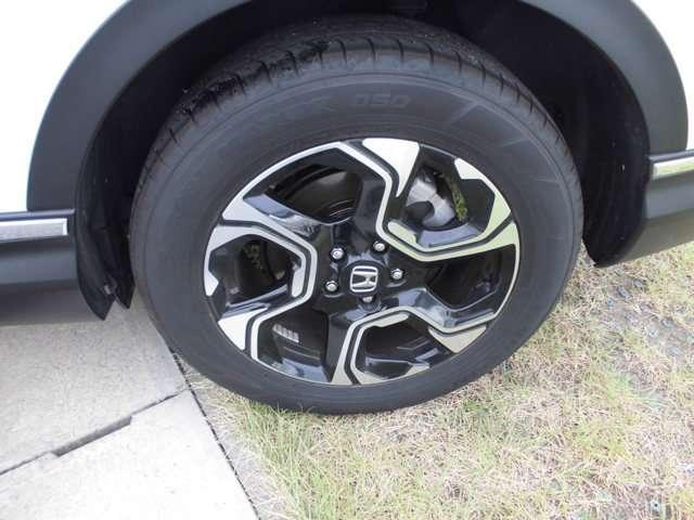 「ホンダ」「CR-Vハイブリッド」「SUV・クロカン」「愛知県」の中古車19